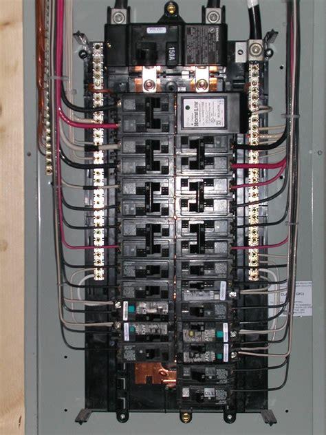 Homeline Breaker Box Wiring Diagram Free