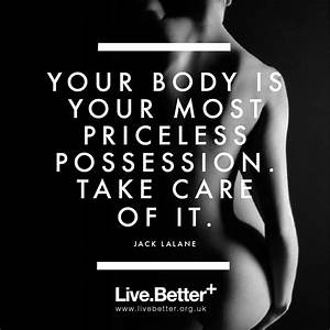 Motivational Health Quotes QUOTES OF THE DAY