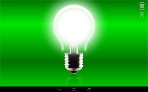 tf light bulb android apps on play