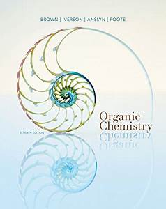 Organic Chemistry Textbooks
