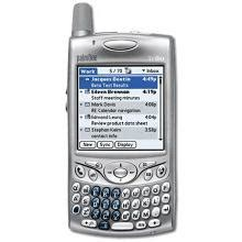 vodafone launches blackberry connect for palm treo 650
