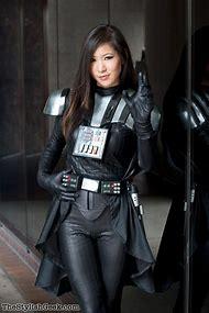 Star Wars Darth Vader Cosplay