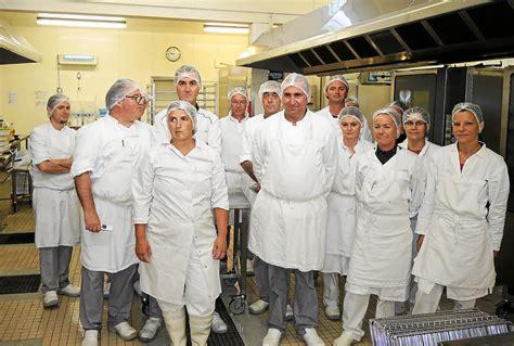 cuisine centrale brest cuisine centrale 2 700 repas par jour lanester le