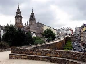 Lugo Galicia Spain