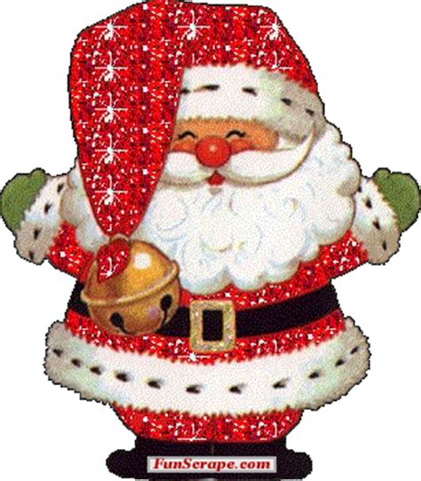 vintage animated christmas dolls santa claus graphics and gif animation for facebook