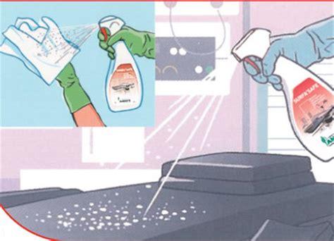 thermometre chambre comment bien désinfecter en milieu médical matériel