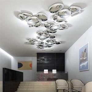 Led Design Deckenleuchte : artemide skydro led designer deckenleuchte kaufen ~ A.2002-acura-tl-radio.info Haus und Dekorationen