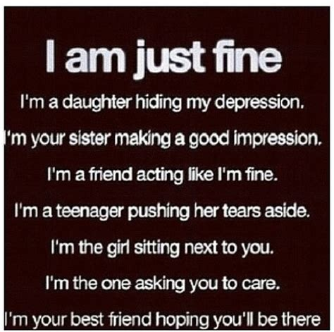 What Does Glad Stand For by 93 Depression Quotes With Images Quotes About