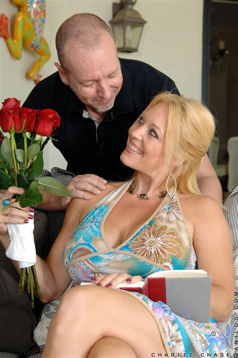 busty Milf Charlee Chase Having Hot Sex With Her Boyfriend My Pornstar Book
