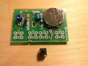 Chamberlain Liftmaster Garage Door Opener Circuit Board