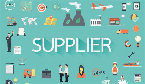 What You Need to Know to Select the Best Suppliers for ...