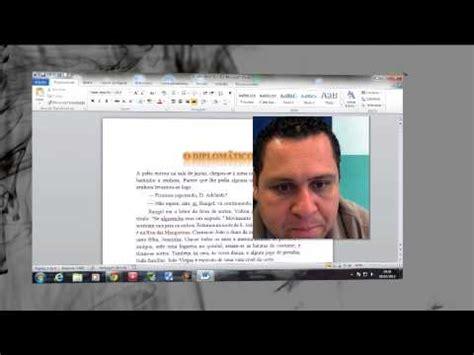 formatando trabalhos abnt em um clique padeac doovi curso de word 2010 essencial 3ª aula doovi
