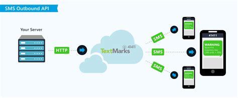 sms api textmarks