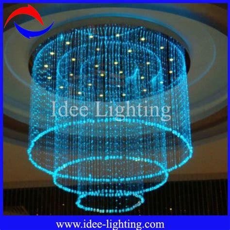 plastic optic fiber twinkle ceiling light view plastic