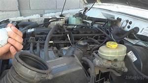 Vacuum Hose  Jeep Grand Cherokee Vacuum Hose Diagram