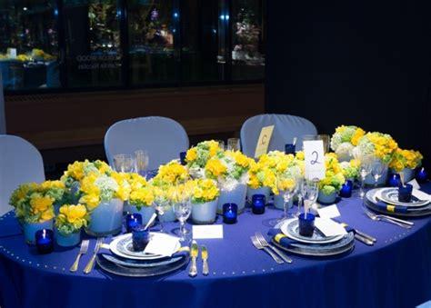 deco de table bleu 21 table decoration ideas for a summer garden