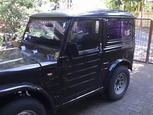 Suzukijeepinfo  Sam Hill  U2502 Suzuki Jimny Lj80