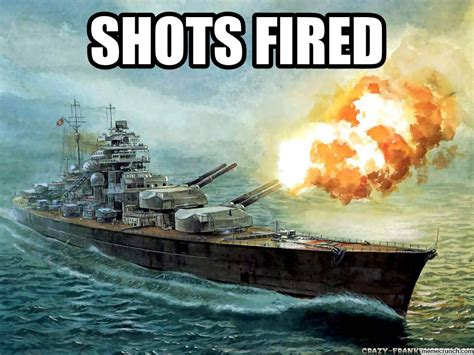 Shots Fired Meme Origin - shots fired
