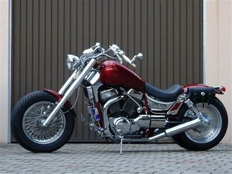 Motorcycles I Have Owned Or Would Like To