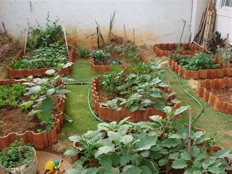 Organic Farming And Kitchen Garden  Organic Kitchen