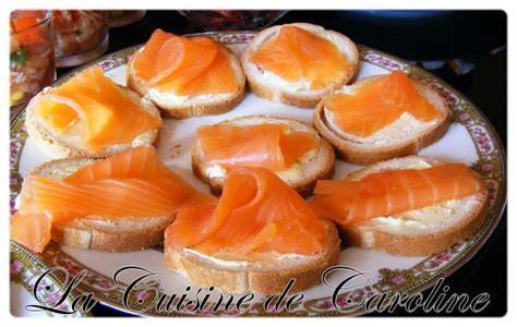 canap au saumon photos canapé au saumon fumé et mascarpone