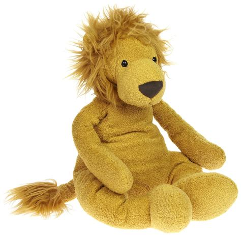 jellycat lion  lovable fun webnuggetzcom