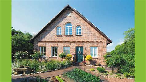 Hauswestfalenklinkerlandhausbauernhausklassisch
