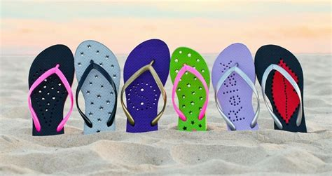 Shower Flip Flops With Holes - flip for clean and keen showaflops the giggle guide