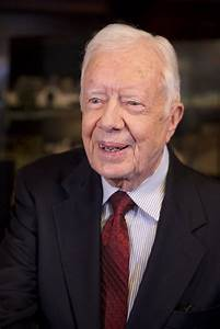 Jimmy Carter Former President Diagnosed With Cancer Time