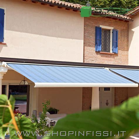 Tende Da Sole A Cassonetto Tenda Da Sole A Bracci Con Cassonetto Sistemi Per L