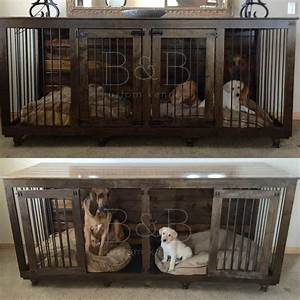 double doggie denr rustic indoor and dog kennels With xl indoor dog kennel