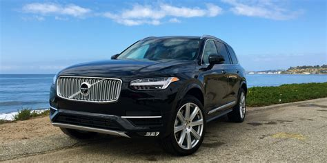 new volvo truck 2016 2016 volvo xc90 review