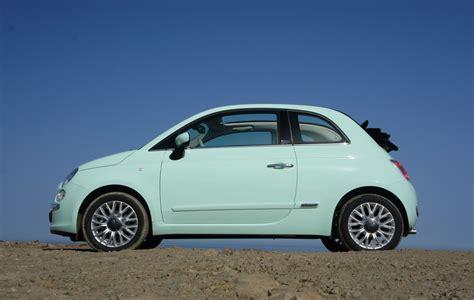 Prueba Fiat 500c 13 Multijet 95 Cv Lounge Corre Que Se