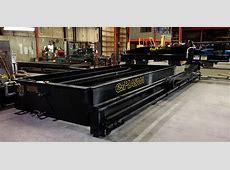 News Xt Rail CNC Plasma Cutter