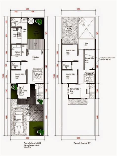 desain rumah minimalis modern update info