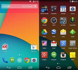 Android 4.4 KitKat review: An only slightly better Android ...