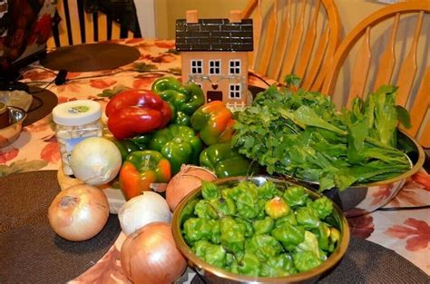 how to make sofrito how to make sofrito puerto rico pinterest
