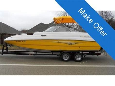 Buy A Boat For 1 by Power Boats Reinell For Sale Daily Boats
