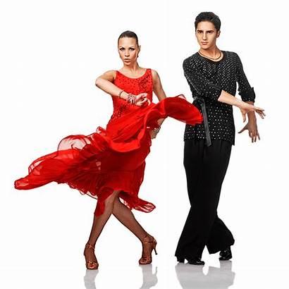 Latino Dancers Dance Dancing Ballroom Action Tango