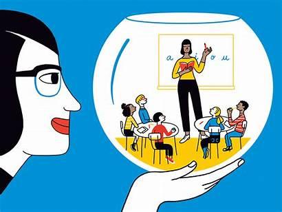 Principal Observation Teachers Teacher Observations Classroom Ace