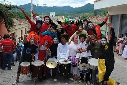 Cultural Derechos Diversidad Culturales Vida Intercambio Humanos