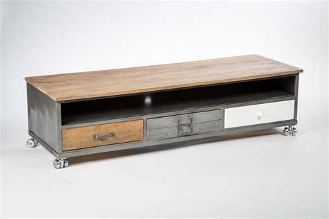 deco york chambre ado faire meuble tv bois idées de décoration et de mobilier