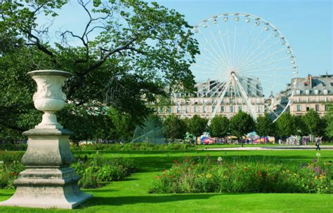 tuileries garden paris hot spots  youre hot youre