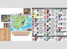 Spain « billsportsmapscom