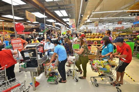 DTI imposes limit to consumers; sets reminder vs hoarding ...