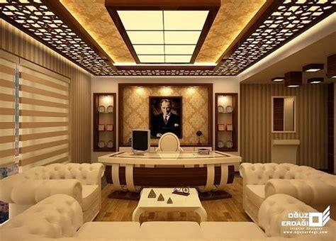 Luxury Cnc False Ceiling Design With Led-caredecor