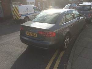 YT62 OLK #Audi driver above the law with the intelligence ...