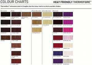 Matrix Color Graphics Hair Color