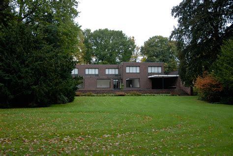 Museum Haus Ester Haus Lange In Krefeld