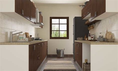 small parallel kitchen design parallel kitchen design parallel kitchen cabinets from 5538